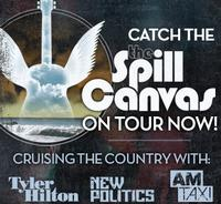 The_Spill_Canvas_Announces_Summer_Tour_Dates_20010101