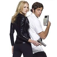 NBC Renews CHUCK, Adds Four New Scripted Series For 2010-11