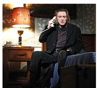 Christopher Walken of A BEHANDING Set For TheaterTalk 5/27