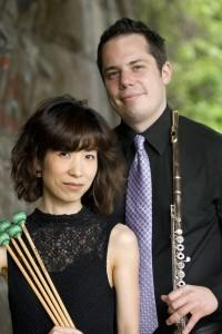 Conor Nelson and Ayano Kataoka Perform at First Presbyterian Church of Brooklyn 5/28