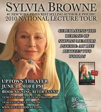 Uptown_Theater_Presents_Sylvia_Browne_68_20010101