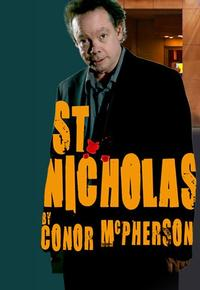 Second Story Theater Presents St Nicholas Opens 6 18