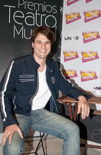 Entrevistas_Premios_Teatro_Musical_2010_Gernimo_Rauch_20010101