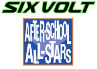 Shuffleboard Records Recording Artist SIX VOLT Announces YOUTH ROCKS LIVE Charity
