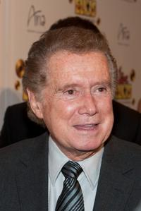 Regis_Philbin_Set_To_Host_The_Daytime_Emmys_20010101