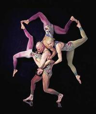 The Joyce Theater Dedicates Upcoming PILOBOLUS Season To JONATHAN WOLKEN