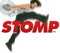 STOMP_Kicks_Off_Broadway_in_Bryant_Park_Tomorrow_20010101