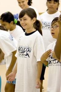 R.Evolución Latina Presents D2GB Children Performing Arts Camp 7/21-23