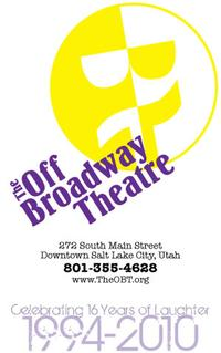 HMS PINAFORE Plays The Off Broadway Theatre