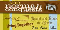 Cygnet_Announces_NORMAN_CONQUESTS_Cast_Show_Runs_20010101