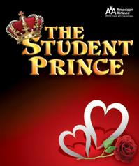 Pittsburgh CLO Revives Romantic Comedy THE STUDENT PRINCE 8/3-8