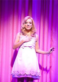 London Cast Recording Of LEGALLY BLONDE Released Next Month