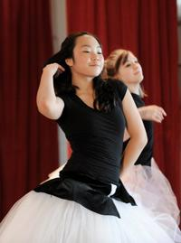 STG Offers 3rd Annual Young Choreographer's Lab, 10/2-11/20