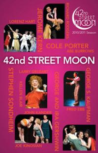 Megan_Cavanagh_Leads_42nd_Street_Moons_A_FUNNY_THING_HAPPENED_20010101