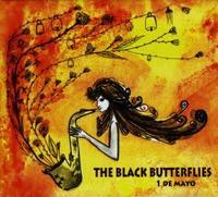 THE BLACK BUTTERFLIES Perform At Nublu 9/7