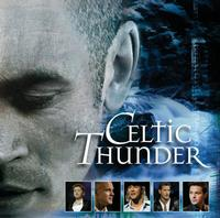 CELTIC THUNDER Returns To The Fox Theatre 12/2
