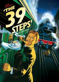 The_Daily_Show_to_visit_THE_39_STEPS_20010101