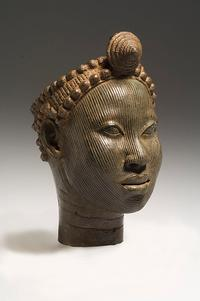 Ife Art in Ancient Nigeria Begins at Museum of Fine Arts, Houston 9/19