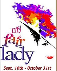 Cast And Creative Team Announced For MY FAIR LADY At  Engeman Theater