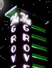 Grove Theatre Presents SAVIN UP FOR SATURDAY NIGHT, 10/22
