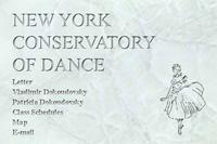 New York Conservatory of Dance Celebrates 33rd Season With Free Dance Classes