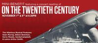 Cygnet_Presents_ON_THE_TWENTIETH_CENTURY_20010101