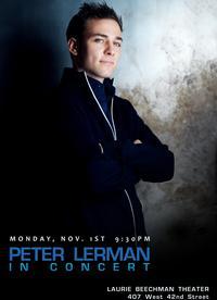 Peter_Lerman_Debuts_20010101