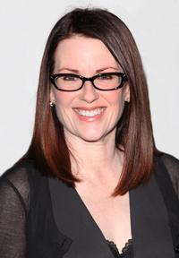 Megan Mullally vocal range