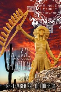 Good_Selection_Natural_Selection_at_Single_Carrot_20010101