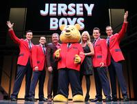 JERSEY BOYS And BBC London Join For OH WHAT A NIGHT November 17