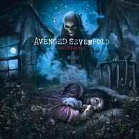 avenged sevenfold arpeggio second heartbeat ...