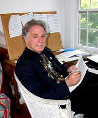David_Amram_The_First_80_Years_Concert_Held_At_Symphony_Space_20010101