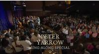 Peter Yarrow Sing-Along Special Broadcast On PBS, begins 11/27