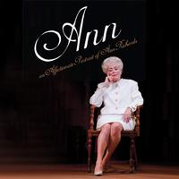 An Affectionate Portrait of Ann Richards Plays Charline McCombs Empire Theatre