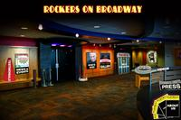 The Path Fund and The Frye Company Present ROCKERS ON BROADWAY 11/8