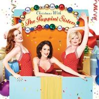 The Puppini Sisters Release Santa Baby