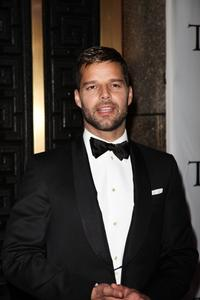 11th_Annual_Latin_GRAMMY_Awards_Adds_Ricky_Martin_To_Lineup_20010101