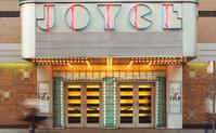 Joyce Theater Announces 2011 Spring / Summer Season