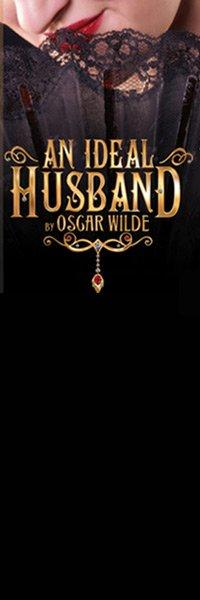 An Ideal Husband Extends Run at The Vaudeville Theatre Thru 2/26/2011