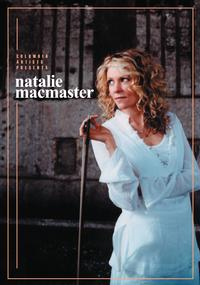 Natalie MacMaster performs at the Palace Theatre 12/9