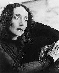Joyce Carol Oates Attends Staged Reading Of I STAND BEFORE YOU NAKED