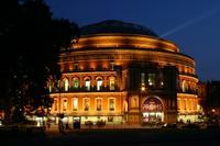 Royal Albert Hall Announces Jan/Feb 2011 Events