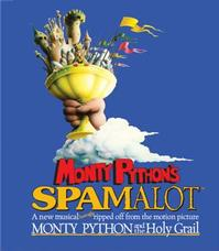 Drury Lane Theatre Presents the Regional Premiere of SPAMALOT, Opens 1/6