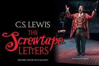 THE SCREWTAPE LETTERS Announces 2011 National Tour