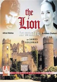 L.A. Theatre Works on the Air Presents The Lion in Winter 12/25