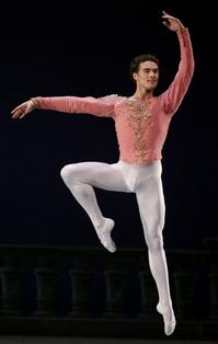 Cory Stearns Promoted to Principal Dancer with ABT