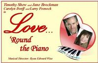 Gretna Theatre Presents LOVE ROUND THE PIANO, 2/14