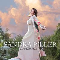 Sandra Piller Celebrates Days Like These on Her New Album