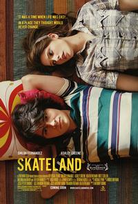 Freestyle Releasing to Open Skateland In Select Markets 3/25