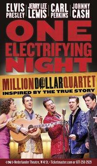 MILLION_DOLLAR_QUARTET_To_Celebrate_Lee_Rocker_With_Special_On_Stage_Jam_Session_20010101
